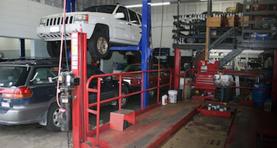Mechanic South Hill Puyallup WA