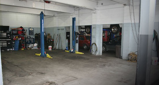 Auto Mechanic Puyallup
