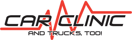 Car Clinic and Trucks Too