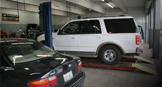 Vehicle-Suspension-Repair-Puyallup-WA