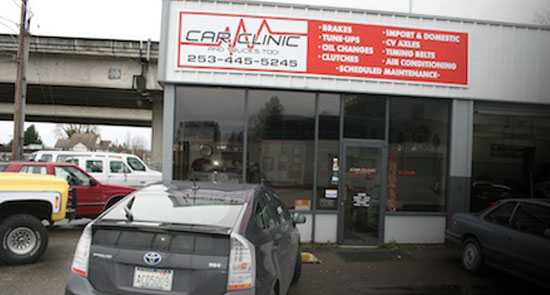 transmission-repair-puyallup-wa